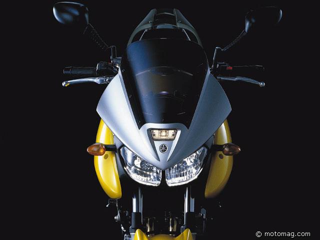 Yamaha 900 tdm moto magazine leader de l actualit de for Bulle haute 900 tdm