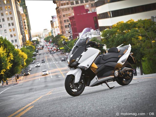 yamaha t max 530 moto magazine leader de l actualit de la moto et du motard. Black Bedroom Furniture Sets. Home Design Ideas