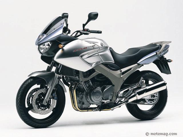 yamaha 900 tdm moto magazine leader de l actualit de la moto et du motard. Black Bedroom Furniture Sets. Home Design Ideas