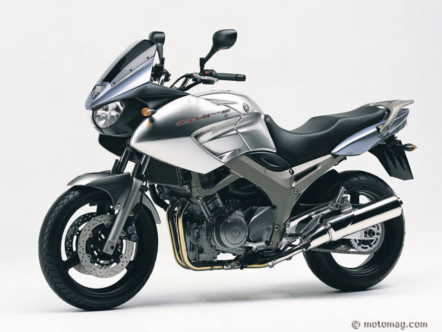 moto yamaha tdm 900 occasion