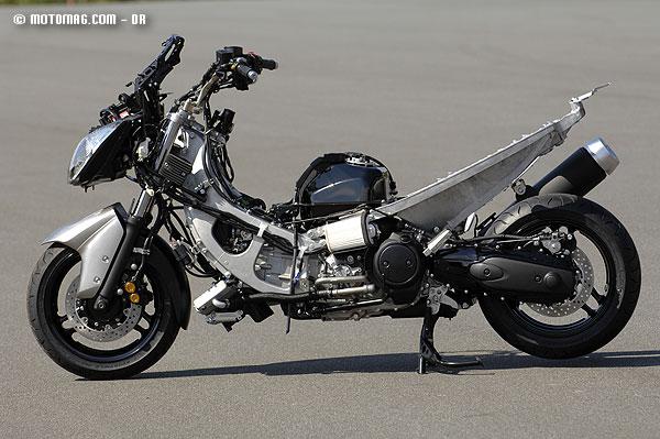 yamaha 500 t max moto magazine leader de l actualit de la moto et du motard. Black Bedroom Furniture Sets. Home Design Ideas
