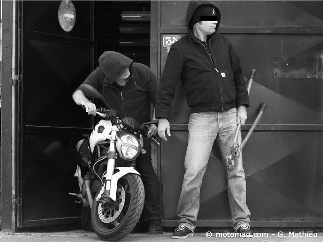 Royaume-Uni Vente chaude 2019 enfant Vol de moto : 9 ancres ou anneaux d'arrimage testés par Moto ...