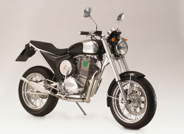 borile b 500 cr moto magazine leader de l actualit de la moto et du motard. Black Bedroom Furniture Sets. Home Design Ideas