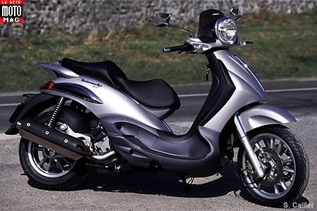 piaggio beverly 500 moto magazine leader de l actualit de la moto et du motard. Black Bedroom Furniture Sets. Home Design Ideas