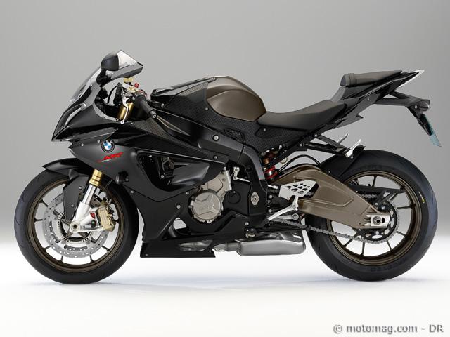 bmw s 1000 rr moto magazine leader de l actualit de la moto et du motard. Black Bedroom Furniture Sets. Home Design Ideas