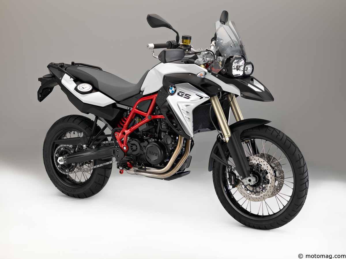 forum motomag sujet nouveaut moto 2016 bmw f 700 gs et f 800. Black Bedroom Furniture Sets. Home Design Ideas