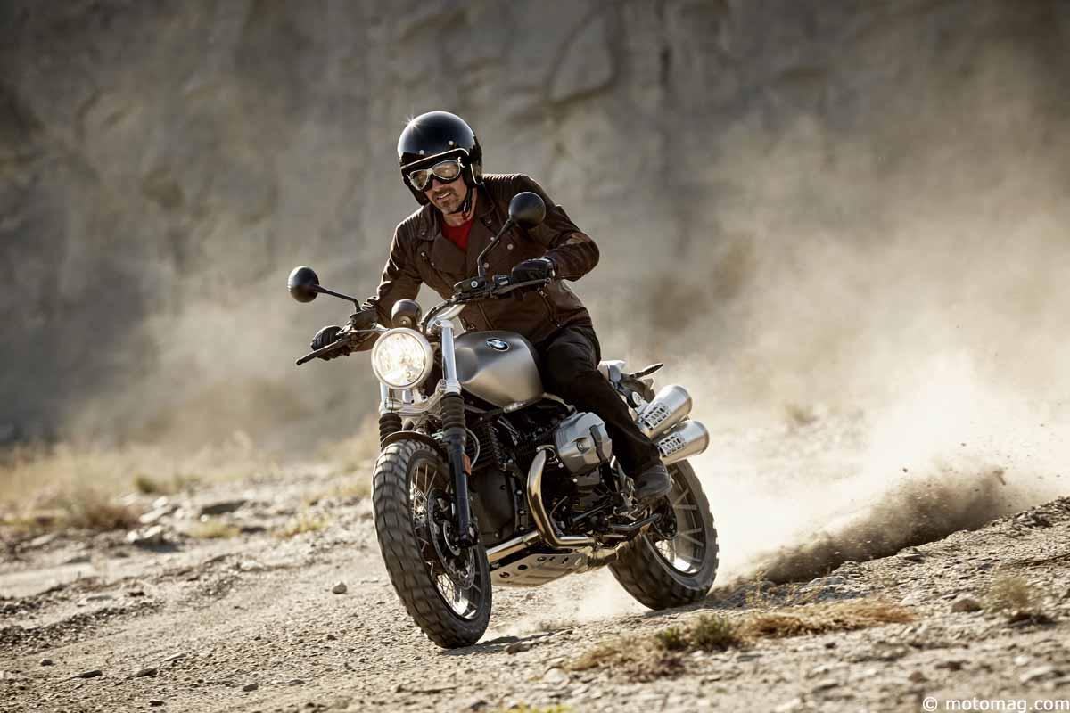 Nouveaut 233 Moto 2016 Bmw R 1200 Ninet Scrambler Moto