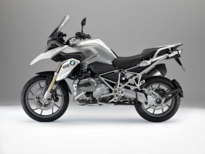 Les dix motos les plus vendues entre janvier et août