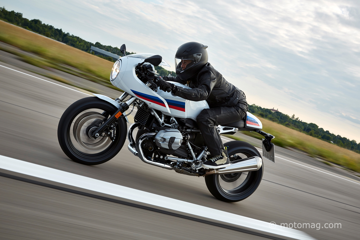 christian motorcycle magazine article pdf