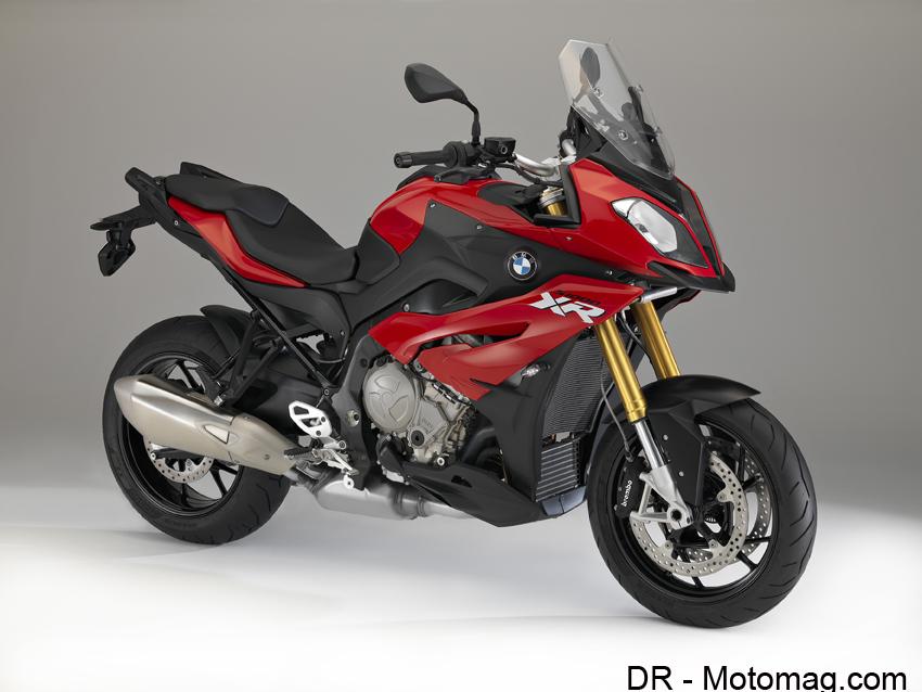 bmw s 1000 xr trail en mode sport moto magazine leader de l actualit de la moto et du motard. Black Bedroom Furniture Sets. Home Design Ideas