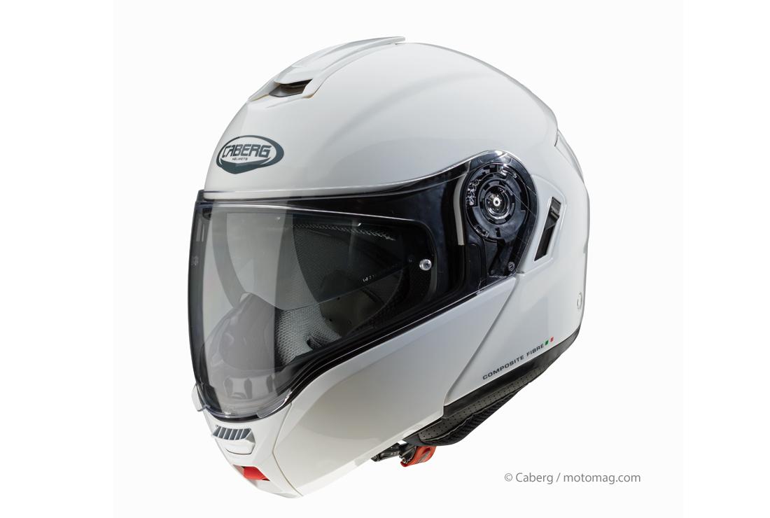 Top 5 casque moto modulable