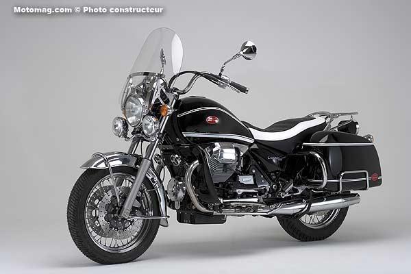 Moto Guzzi  Retro