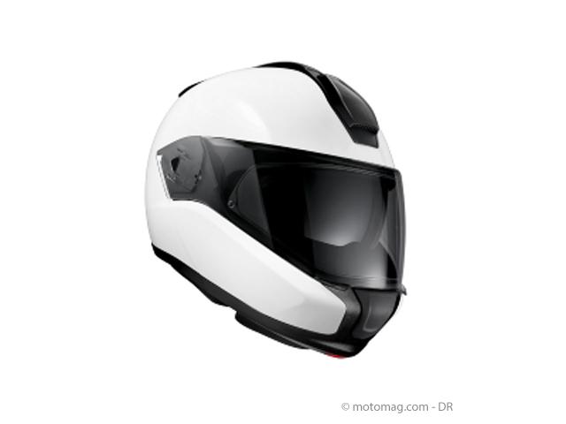equipement moto les nouveaut s bmw 2013 moto magazine leader de l actualit de la moto et. Black Bedroom Furniture Sets. Home Design Ideas