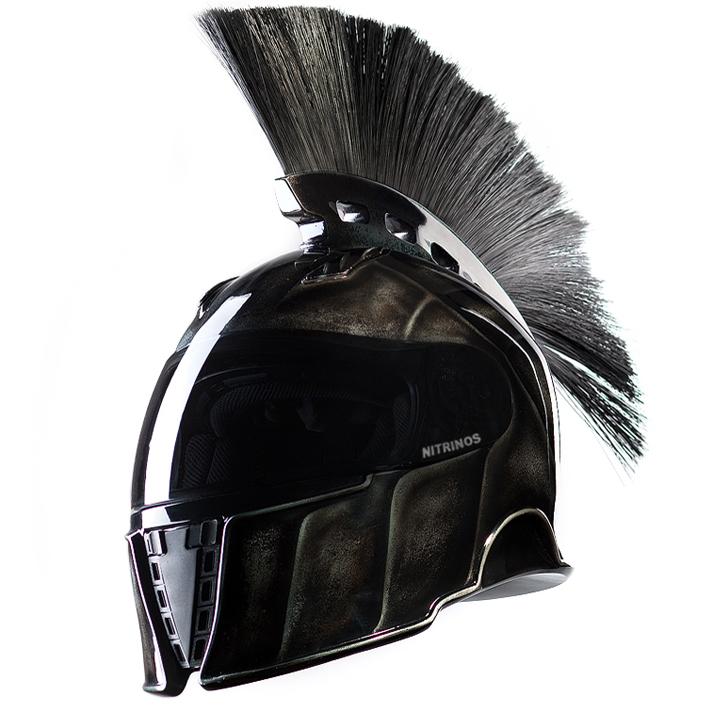 des casques pour rouler diff rent tr s diff rent moto magazine leader de l actualit de la. Black Bedroom Furniture Sets. Home Design Ideas