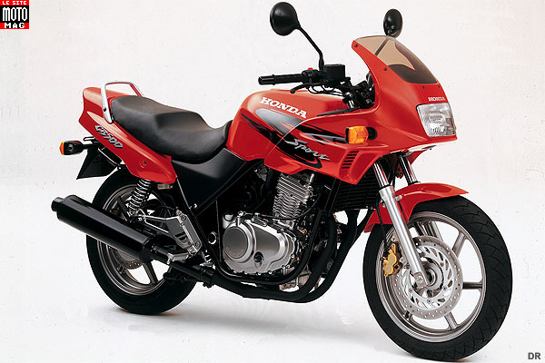 honda 500 cb moto magazine leader de l actualit de la moto et du motard. Black Bedroom Furniture Sets. Home Design Ideas