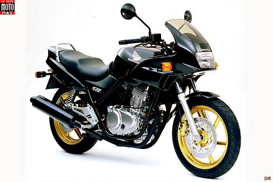 honda 500 cb la belle occas 39 moto magazine leader de l actualit de la moto et du motard. Black Bedroom Furniture Sets. Home Design Ideas