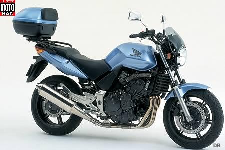honda 600 cbf n moto magazine leader de l actualit de la moto et du motard. Black Bedroom Furniture Sets. Home Design Ideas