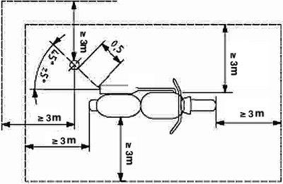 Contrôle du bruit des motos : quelles règles doivent être respectées ? Controle_sonometre_motomag-r90
