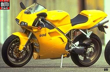 ducati 996 sps moto magazine leader de l actualit de la moto et du motard. Black Bedroom Furniture Sets. Home Design Ideas