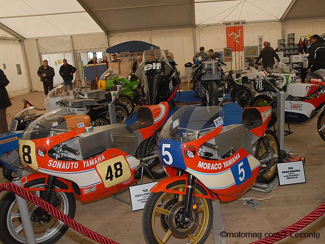 1000 roues de villefranche le salon motard moto - Salon de l habitat villefranche sur saone ...