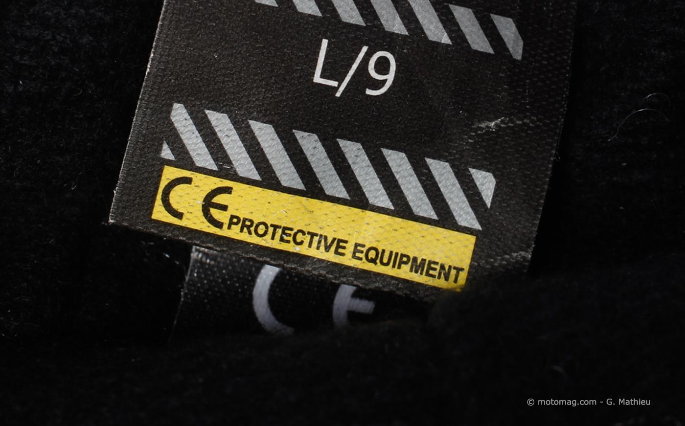 obligation du port des gants doit on acheter une paire moto magazine leader de l. Black Bedroom Furniture Sets. Home Design Ideas