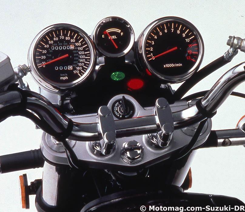 Suzuki Gsx 1100 G Une Bonne Grosse B 233 Cane Moto