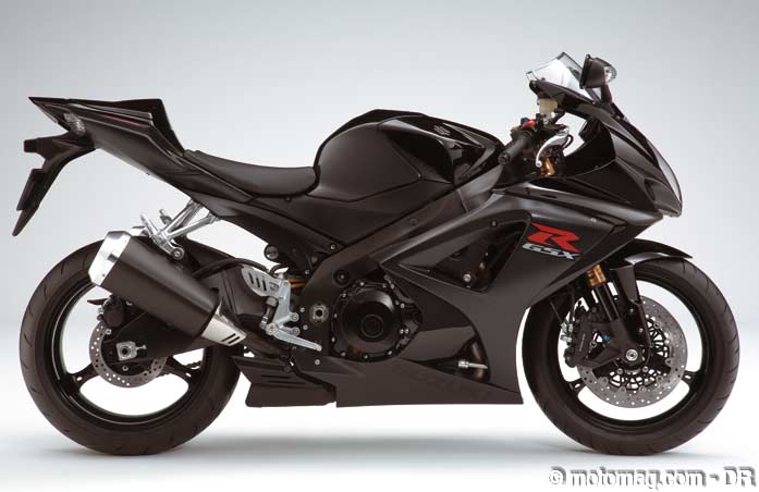 Suzuki 1000 GSX R Moto Magazine Leader De Lactualit