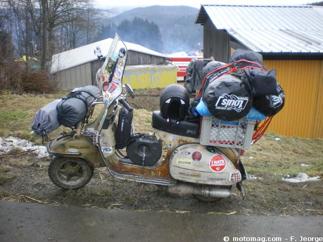 rencontre moto nord