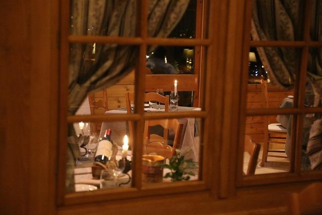 Hotel Restaurant  Le Dahu Morzine