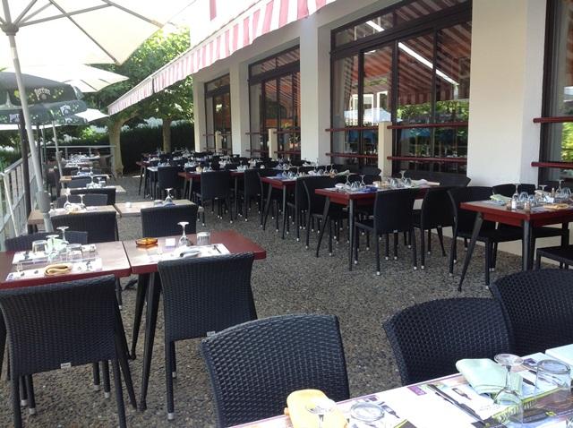 Hotel Restaurant Le Pecoitz