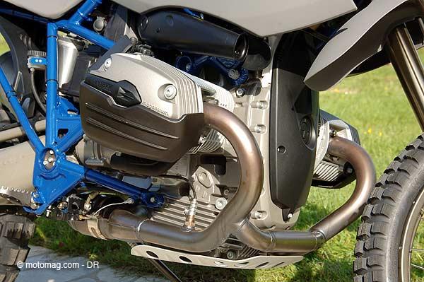 bmw r 1200 gs hp2 moto magazine leader de l actualit de la moto et du motard. Black Bedroom Furniture Sets. Home Design Ideas