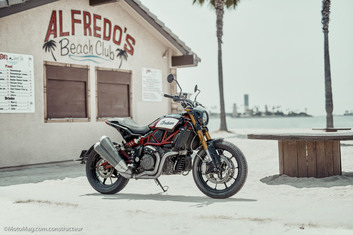 nouveaut s moto 2019 les indian ftr 1200 et 1200 s moto magazine leader de l. Black Bedroom Furniture Sets. Home Design Ideas