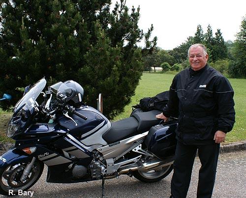 nancy op ration motard d 39 un jour moto magazine leader de l actualit de la moto et du. Black Bedroom Furniture Sets. Home Design Ideas