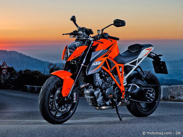 Pubg Hd Background For Editing: KTM 1290 Super Duke R : Athlète De Haut Niveau
