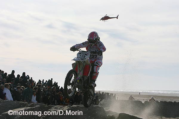 Touquet 2008 : Big Daddy