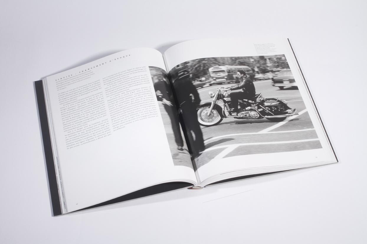 american freedom un livre coffret avec cd et dvd sur moto magazine leader de l. Black Bedroom Furniture Sets. Home Design Ideas