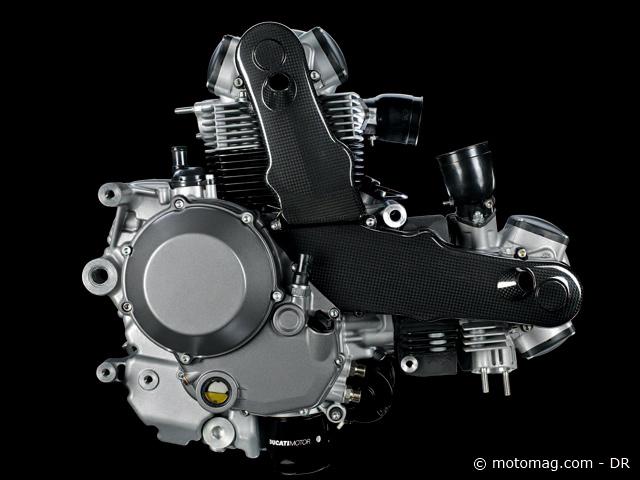 ducati monster 1100 moto magazine leader de l actualit de la moto et du motard. Black Bedroom Furniture Sets. Home Design Ideas