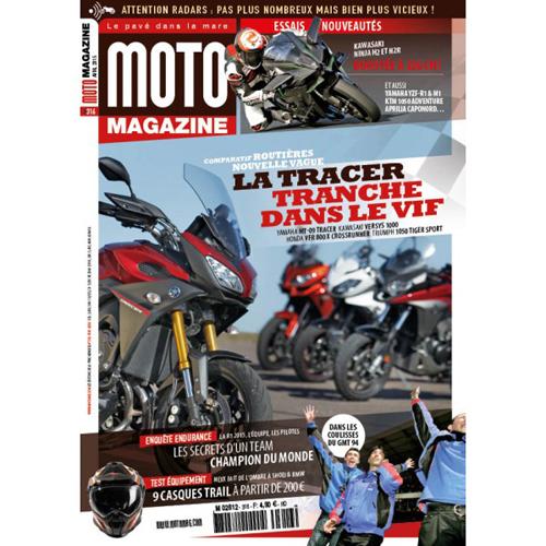 moto magazine essais bottes moto