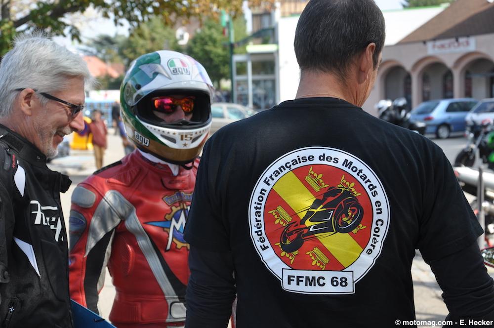 Rencontre motard tramelan