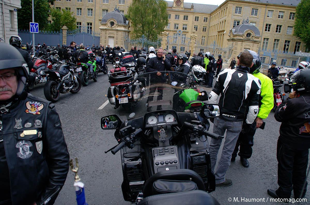 ffmc 08 les motards multiplient leur temps de trajet par moto magazine leader de l. Black Bedroom Furniture Sets. Home Design Ideas