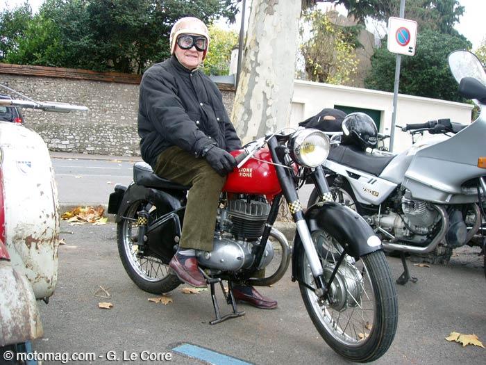 orl ans le rv des fondus d 39 anciennes moto magazine leader de l actualit de la moto et du. Black Bedroom Furniture Sets. Home Design Ideas