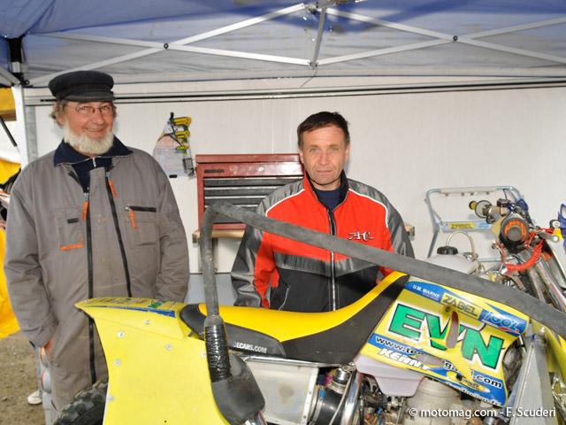 Gp side car cross le prix d 39 un grand prix moto for Prix d un four a pain