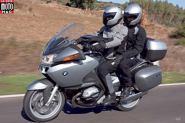 bmw r 1200 rt moto magazine leader de l actualit de la moto et du motard. Black Bedroom Furniture Sets. Home Design Ideas