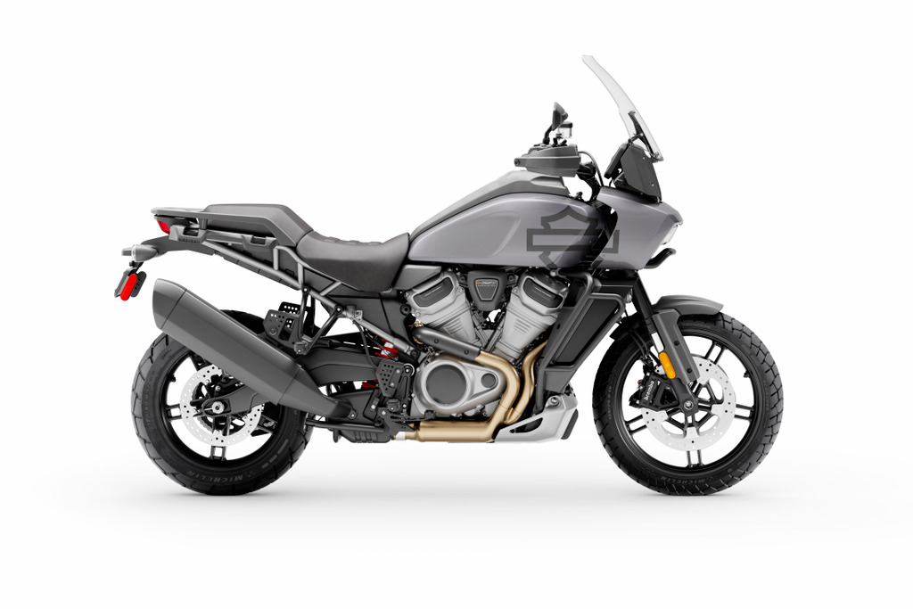 La Harley 1250 Pan America à partir de 15 990 € Ra1250s_f16_r