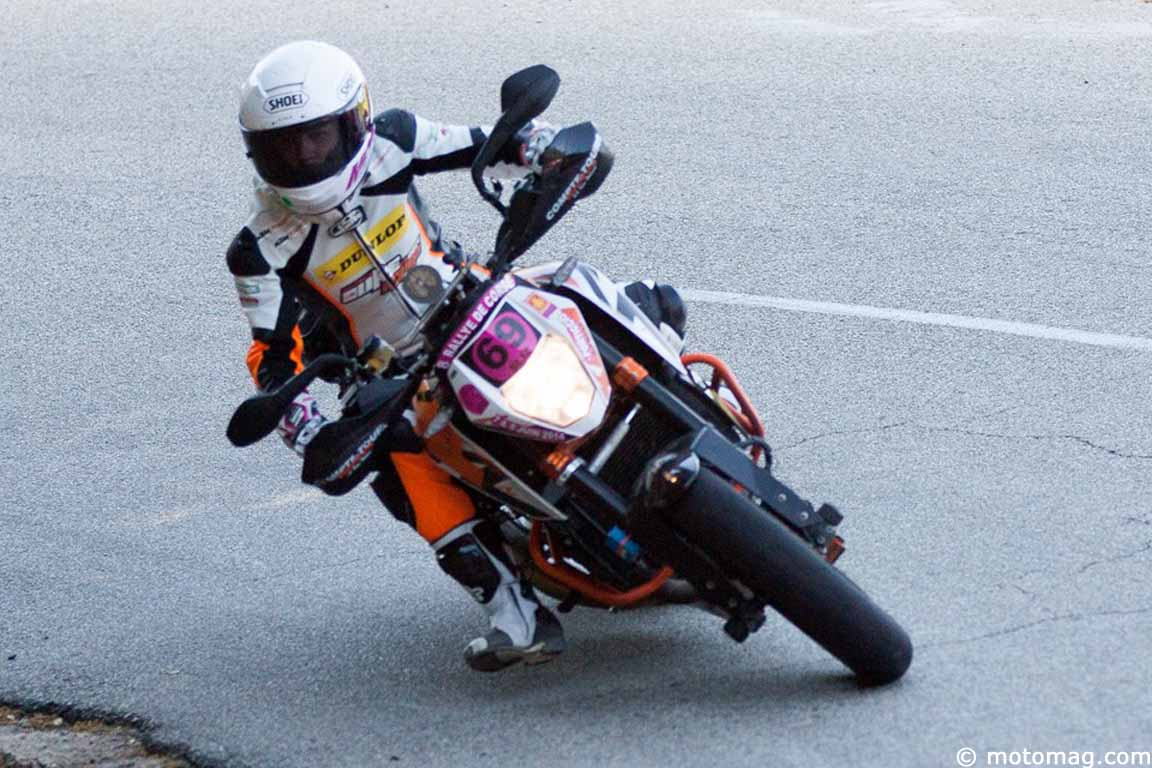 Rencontre pilote moto gp
