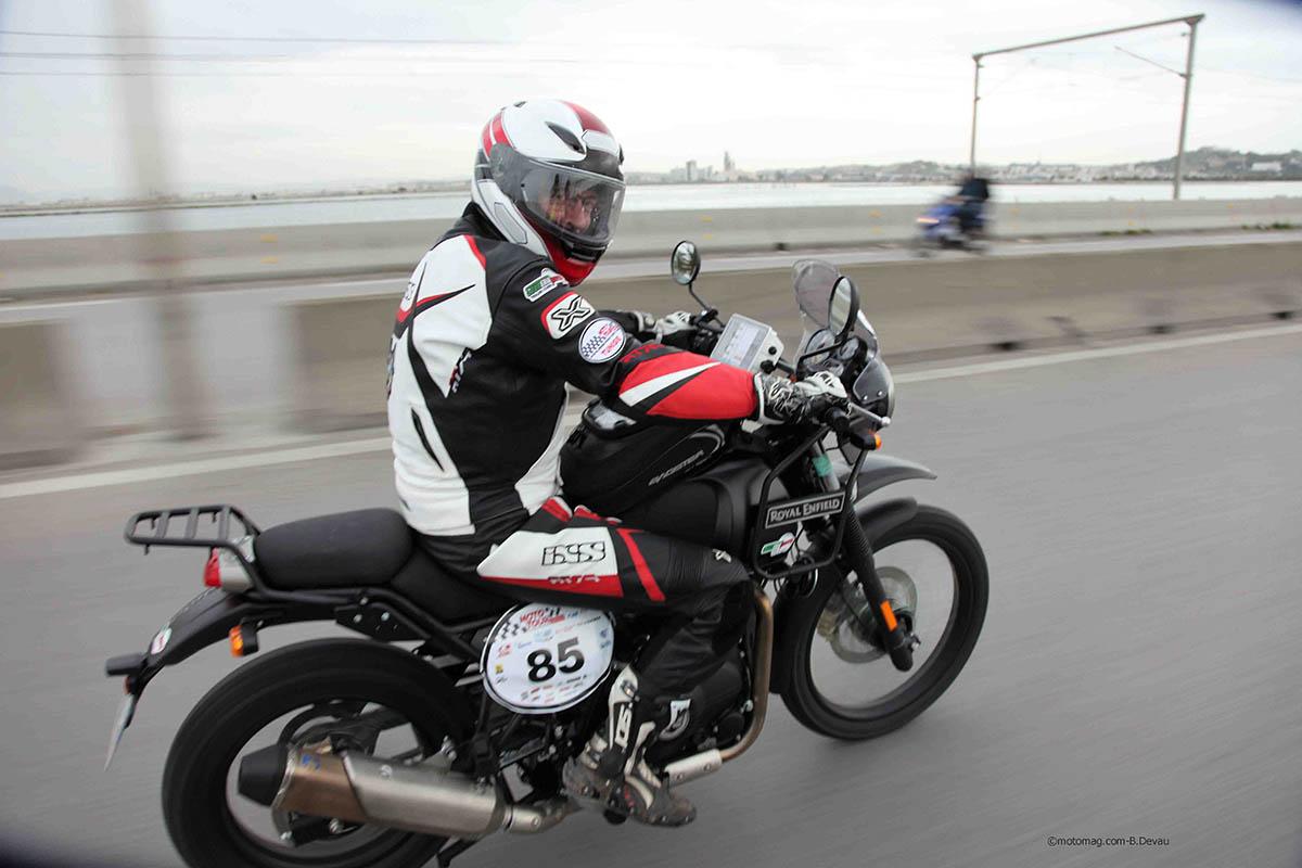 Le Moto Tour Series De Retour En Tunisie Moto Magazine Leader De