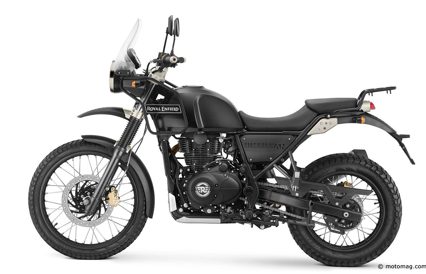 forum motomag sujet nouveaut moto 2016 royal enfield d voile. Black Bedroom Furniture Sets. Home Design Ideas