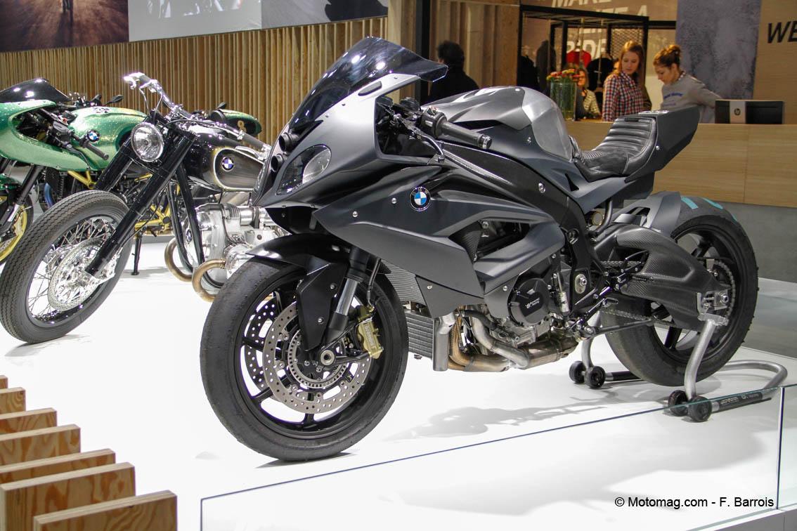 Salon motor show de bruxelles un m lange auto moto for Salon de bruxelles