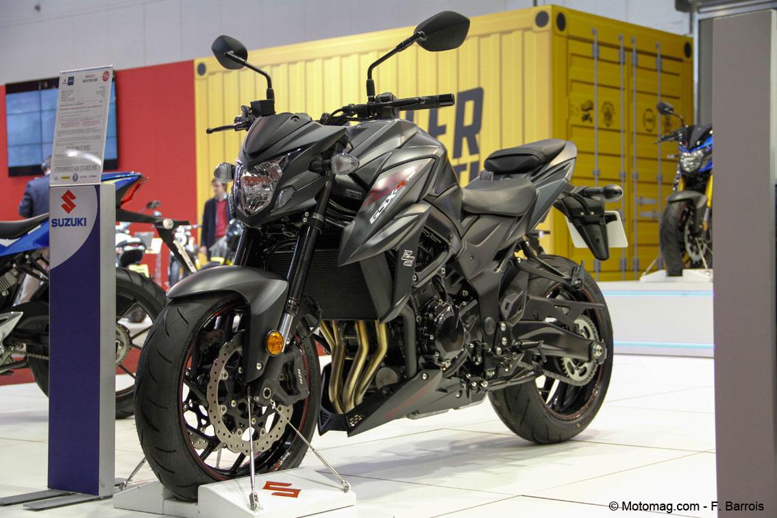 Salon motor show de bruxelles un m lange auto moto moto magazine leader de l - Salon de l etudiant bruxelles ...