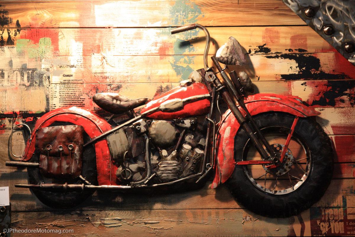 le salon moto l gende revue de d tail moto magazine leader de l actualit de la moto et du. Black Bedroom Furniture Sets. Home Design Ideas